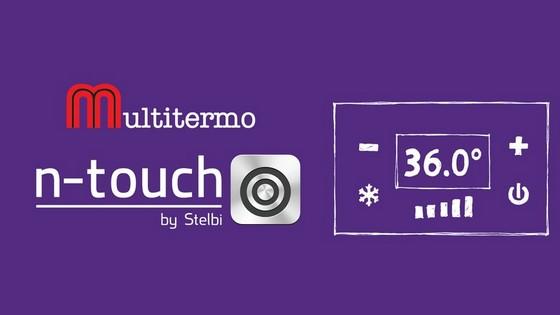 il futuro dell'idraulica n-touch
