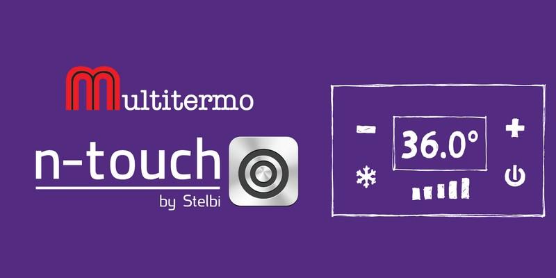 N-Touch: il futuro dell'idraulica entra in casa tua