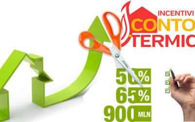 Incentivi e Conto termico