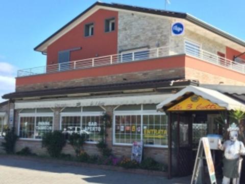 "Locanda ""Le 3 botti"" – Rimini"