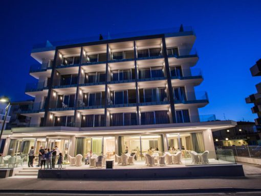 Hotel Savini – Igea Marina